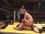 ZERO1 Wrestler's Grand Prix 2009 Fire Festival The Ambition for Glory (2009.07.25 - 2009.08.08) (День 1 - День 7)