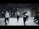 1Million dance studio Worth it - Fifth Harmony ft. Kid Ink _ May J Lee Choreogra