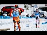 Visma Ski Classics 2017/18. Биркебейнерреннет (Норвегия). 17 марта 9.30