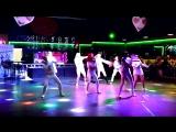 WINNER - ISLAND cover dance by CityDance