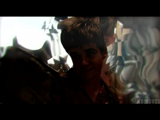 teotfw / James vine / The end of the fing world / Конец ого мира