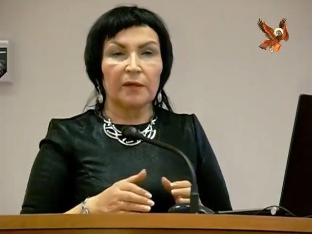 Людмила Рябиченко. Идеология цифрового общества как механизм слома цивилизационной парадигмы