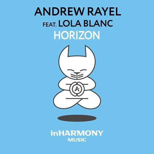 Andrew Rayel альбом Horizon