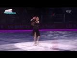 THIN-Q ICE FANTASIA - Евгения Медведева - Анна Каренина