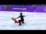 Суй Вэньцзин - Хань Цун ПП Олимпийские игры.720