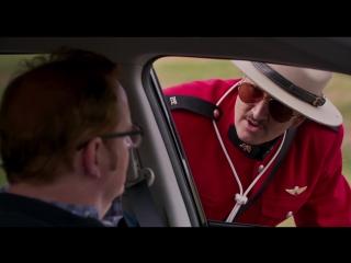 Супер полицейские 2  Super Troopers 2 Трейлер (2018)