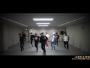 [VK] 180518 Wanna One (워너원) - BOOMERANG(부메랑) Practice Ver.