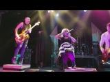 Lacey Sturm - I'm So Sick - 3618 - Minneapolis, MN