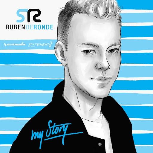 Ruben De Ronde альбом My Story