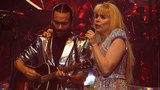Paloma Faith I'll Be Gentle (ft B.B Bones) Live At Echo Arena, Liverpool 20 March 2018.