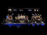 BILLY COBHAM (RED BARON ) Feat. Frank Gambale, Brian Auger, Novecento. (Nicolosi Productions )2009