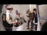 bts run behind the scenes