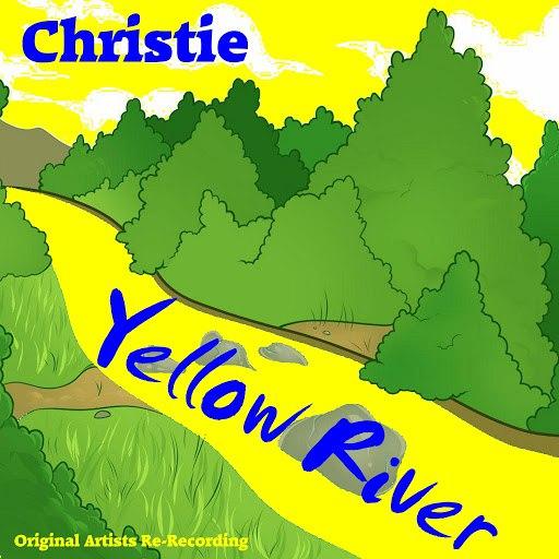 CHRISTIE альбом Yellow River
