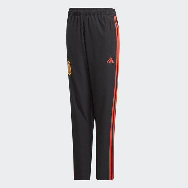 Парадные брюки сборной Испании