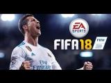 СТРИМ по FIFA 18 - (неожиданное) Товарищеское Дерби!