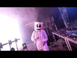 Marshmello - Propaganda x Throwin' elbows Live