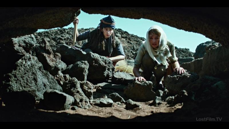ЗВЕЗДНЫЕ ВРАТА: Истоки/Stargate Origins 9 серия. 1080p.rus.LostFilm.TV