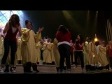 Glee Cast - Like A Prayer (Official) HD