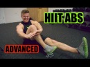 HIIT Abs Circuit for ADVANCED | HIIT Workout #3 | Men AND Women!