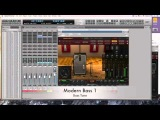 Progressive Metal Djent Tone Amplitube 4 Ultimate Pack 1