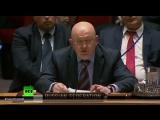 Как прошло экстренное заседание СБ ООН по делу Скрипаля