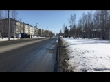 Крестный ход. Нефтеюганск. Пасха.(Он-лайн)