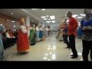 Танец Городская кадриль
