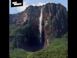 Водопад Анхель – Планета Земля