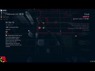 "ЧАТ - YouTube ""Tony raDJa"" Division 1.7 PvP (stream online dark zone)"