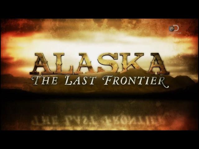 Аляска последний рубеж 7 сезон 9 серия
