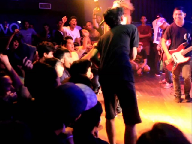 Kias Fansuri's Reunion Show @TAKL