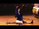 Танцы: Саша Горошко (Ёлка - Лети, Лиза#2) (сезон 4, серия 20) из сериала Танцы смотреть...
