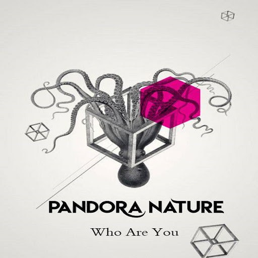Pandora альбом Who Are You