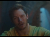Peter Quill Guardians of the galaxy MARVEL vine edit