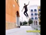 Прыг-скок...хуяк!