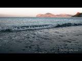 КРАСИВОЕ ВИДЕО !! Море, прибой, морской бриз, волны, музыка, природа, шум, звук, вол ...