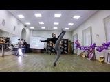 Patrick Doyle - Sleuth | Contemporary choreo by Nikita Boris | FDC