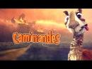 Смешной мультик для детей - Лама Драма