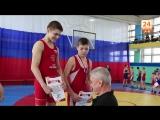Спортивный Олимп-2017: достижения волжан
