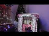 Рождественский вертеп. Веретенце. 02.01.2013г