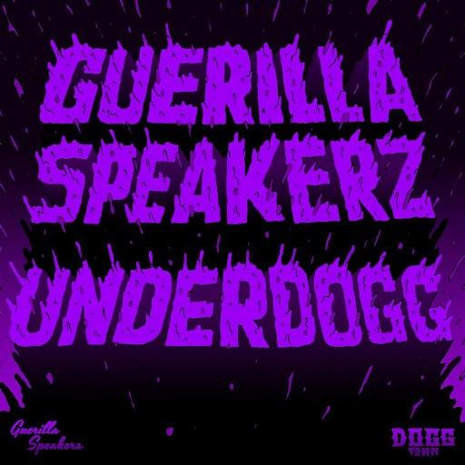 Guerilla Speakerz альбом Underdogg (EP)