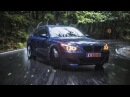 BEST of BMW M5 E60 - BURNOUT, DRIFT, REVS! PART 4