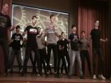 11-Экс. Танец