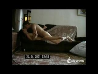 Russian incest mom with son - full scene [porn.com]