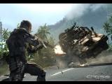 РЕТРО-СТРИМ: Crysis Warhead