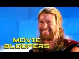 THOR: RAGNAROK Bloopers Gag Reel Outtakes #1