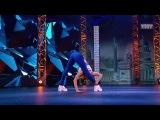 Танцы׃ Алёна Двойченкова (Little Big - Life In Da Trash) (сезон 3, серия 6) · #coub, #коуб