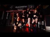 FEMALE DANCEHALL | JAFRASS - BAD SUH | #iceproject | DHQ DAHA ICE CREAM