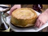 Мясной пирог Фрей из Игры престолов. Вкуснейший рецепт!