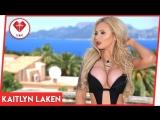 The Gorgeous Kaitlyn Laken in a Bikini on the Balcony! by Tempt App